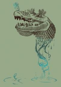 contest design - gator